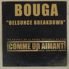 Comme un aimant CD's Bouga 2000