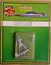 Grenadier Fantasy Warriors - 5609 Wood Elf (MIB)