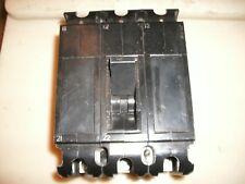 HEINEMANN HH83XA504A GH3-Z14-4 GH3-G3-AE 15A 600 VAC CIRCUIT BREAKER