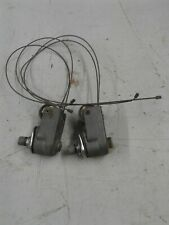 Willys Jeep Pickup Amp Wagon Wiper Cable Linkage Assy Set Of Left Amp Right Used