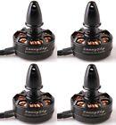 Sunnysky x2204s-16 2300Kv motor set (2xCW 2xCCW)
