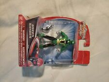 GREEN RANGER  Power Rangers - Super MegaForce Rare
