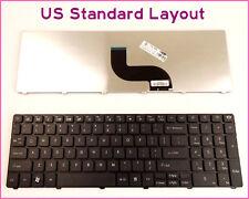 "New Laptop US Keyboard for Packard Bell EasyNote EN TE11BZ TE11HC TE11HR 15.6"""