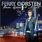Once Upon A Night, Ferry Corsten, Audio CD, New, FREE & FAST Delivery