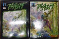 Plasm Defiant #0 1993 Premier / Second Edition 042917nonDBE