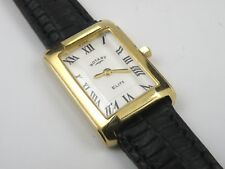 Ladies Rotary Elite LS00965/21 Slim Sapphire Glass Watch