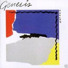 CD de musique remaster genesis