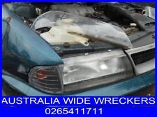 Mitsubishi Magna TE TF TH TK RIGHT R/H HEADLIGHT 97-02 Genuine WRECKING 29036
