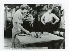"LORETTA YOUNG SPENCER TRACY ""MAN'S CASTLE"" FRANK BORZAGE PHOTO CINEMA CM"