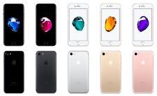 Apple IPHONE 7 256GB - 12MPX Cam - 2GB RAM - Sans Blocage SIM - Neuf
