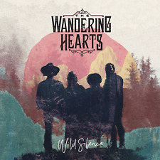 The Wandering Hearts-Wild Silence CD (Standard) Now Available