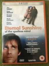 Dvd 3 Films, Eternal Sunshine , Nighty Night ,Import Export,