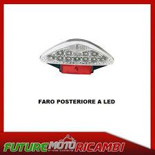 FARO POSTERIORE A LED BMW F 650GS, F 650 GS DAKAR, G 650GS, F800S/ST, F 800R