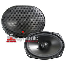 "Morel Tempo 69C Car Audio 6""x9"" Integrated 2-Way Speakers Tempo69C 250W New"