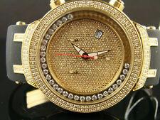 Joe Rodeo/Jojo Master Gold Diamond Watch 2.2 Jjms20(W)