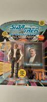 "Star Trek: Next Generation Captain Scott ""Scotty"" Action Figure (1993 Playmates)"