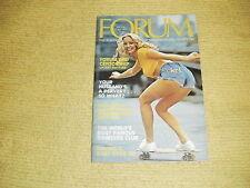 vintage FORUM  Vol 7 No 7 Jul '79 Australian Journal Of Interpersonal Relations