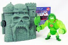 MOTU Eternia Minis Slime Pit Zombie He-Man Masters Of The Universe Mattel Wave