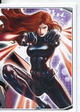 Marvel Hero Attax Series 2 Base Card #175 Avengers