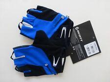 Scott Handschuhe Gloves Aspect SF, Black/Blue, XL