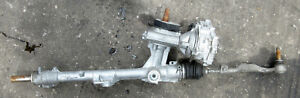 Genuine Used MINI Electric Power Steering Rack for F55 F56 F57 - 6884076