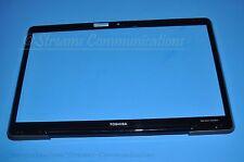 "TOSHIBA Satellite P505D-S8007 P505-S8010 18.4"" Laptop LCD BEZEL w/ Camera Port"