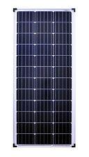 100Watt Solarpanel Solarmodul 12V 12 Volt MONOKRISTALLIN 100W TÜV Zertifikat 1,2