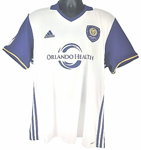 Orlando Health Youth Soccer Jersey Size L