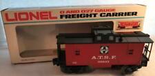Lionel ATSF Santa Fe #36633