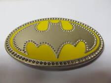Vintage Novelty Metal Belt Buckles 4 x Buckles Mixed Job Lot