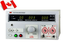 220v Brand New RK2672AM Withstand Hi-Pot Tester 5KV AC/DC Testing Tool 100VA