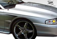 94-98 Ford Mustang Duraflex GTC Fender 2pc 105724