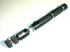 ⚠ Fokussierbarer Laserpointer Grün / Extrem Stark ~ 50 km / Power Akku / Sterne