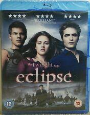 Twilight Saga - Eclipse (Blu-ray, 2010) BRAND NEW AND SEALED