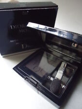 DIOR 096  DIORSHOW Wet & Dry Eyeshadow New Untouched Box Missing One Applicator