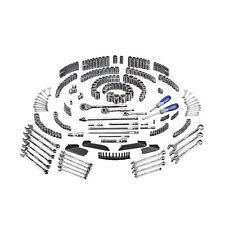 Kobalt 300-Piece Standard (SAE) and Metric Mechanic's Tool Set New LIMITED TIME
