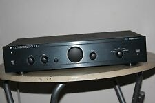 Cambridge Audio A5 Integrated Amplifier -BRITISH MADE AMPLIFIER AT ITS BEST