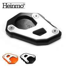 Side Stand Extension Plate Kickstand Enlarge Pad For KTM 1050 1090 1190 1290 ADV