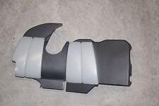 01-04 MERCEDES SLK230 OEM ENGINE COVER FRONT & BACK ---- intake manifold motor