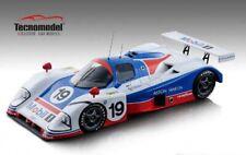 1:18th Aston Martin AMR1 Le Mans #19 Sears/Leslie/Mallock1989