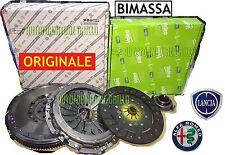 KIT FRIZIONE E + VOLANO BIMASSA ORIGINALE VALEO ALFA ROMEO 147 - 1.9 JTD / JTDM