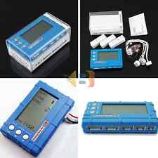 AOK 3in1 Battery Balancer Discharger Voltage Tester 150W LiPo/LiFe RC Car Quad
