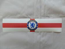Chelsea Car Window Sticker Decal - Official Merchandise