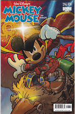 Mickey Mouse #296 vf/nm