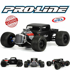 PROLINE RAT ROD BODY SHELL for Traxxas Revo 3.3 E-Revo HPI Savage XL bodyshell