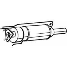 BOSAL 095-205 - Ruß-/Partikelfilter, Abgasanlage