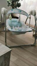 Babywippe elektrisch