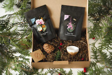 Gift Set of Siberian Tea Ivan Chai and Sagan Dalya