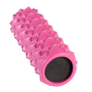PowerT Sports Trigger Point Foam Roller