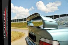 Set CUP Heckspoiler Ansatz CARBON für M3 3er BMW E36 GTS Dach Verlängerung